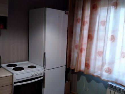 Продам однокомнатную квартиру на 3-м этаже 5-этажного дома площадью 33,8 кв. м. в Улан-Удэ