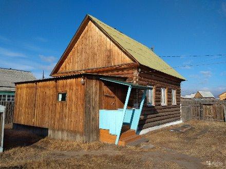 Продам дом площадью 56 кв. м. в Улан-Удэ