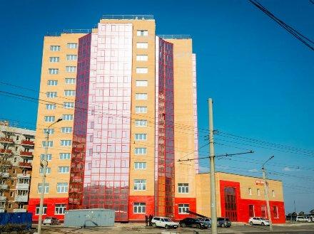 Продам двухкомнатную квартиру на 5-м этаже 13-этажного дома площадью 68,9 кв. м. в Улан-Удэ