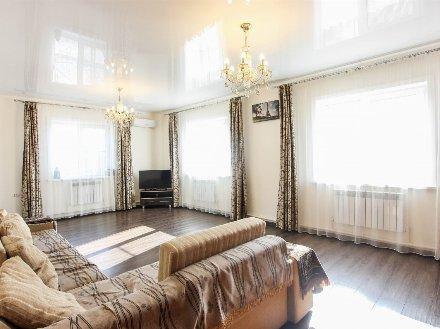 Продам дом площадью 270 кв. м. в Улан-Удэ