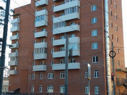 Продам трехкомнатную квартиру на 9-м этаже 9-этажного дома площадью 73 кв. м. в Улан-Удэ
