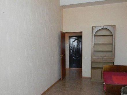 Продам однокомнатную квартиру на 3-м этаже 4-этажного дома площадью 42.0 кв. м. в Самаре