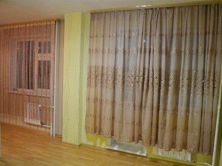 Сдам на длительный срок однокомнатную квартиру на 5-м этаже 12-этажного дома площадью 40 кв. м. в Кемерово
