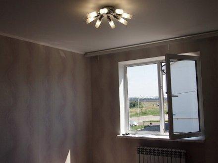 Продам однокомнатную квартиру на 2-м этаже 3-этажного дома площадью 33 кв. м. в Ростове-на-Дону