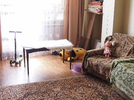 Продам двухкомнатную квартиру на 11-м этаже 16-этажного дома площадью 600 кв. м. в Ростове-на-Дону