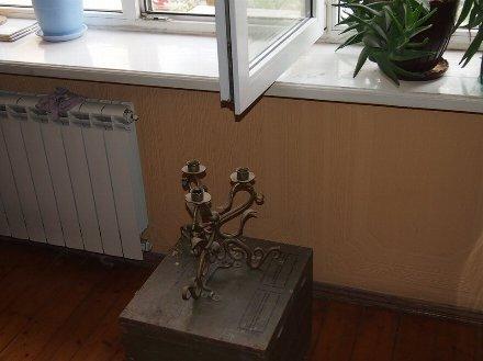 Продам трехкомнатную квартиру на 4-м этаже 10-этажного дома площадью 86 кв. м. в Ростове-на-Дону