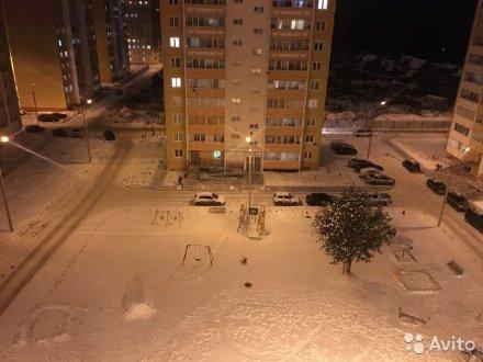 Продам однокомнатную квартиру на 6-м этаже 10-этажного дома площадью 41,3 кв. м. в Ижевске