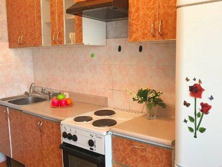 Продам однокомнатную квартиру на 9-м этаже 9-этажного дома площадью 38 кв. м. в Благовещенске