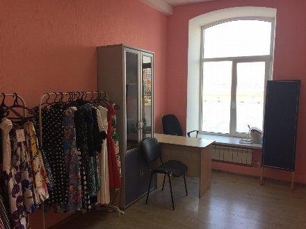 Сдам офис площадью 24,6 кв. м. в Санкт-Петербурге