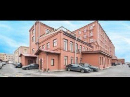 Сдам офис площадью 36,7 кв. м. в Санкт-Петербурге