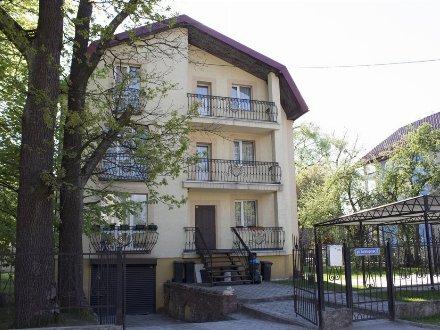 Продам дом площадью 338 кв. м. в Калининграде