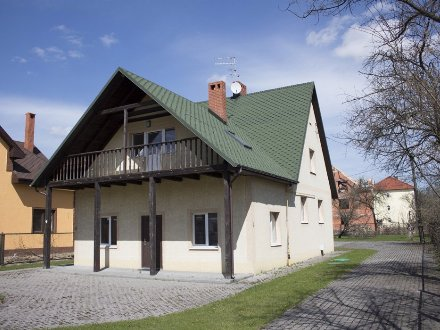 Продам дом площадью 214 кв. м. в Калининграде