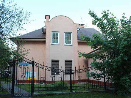 Продам дом площадью 329 кв. м. в Калининграде