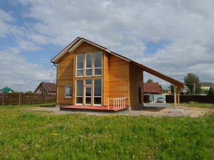 Продам дом площадью 170 кв. м. в Санкт-Петербурге