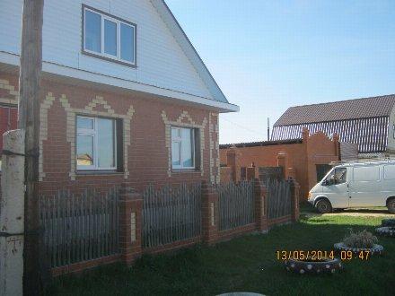 Продам дом площадью 250 кв. м. в Магадане
