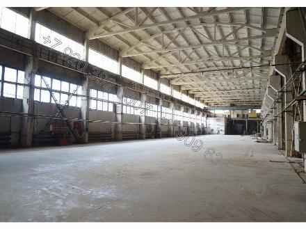 Сдам производственное помещение площадью 3700 кв. м. в Костроме
