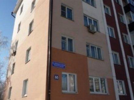 Продам однокомнатную квартиру на 2-м этаже 5-этажного дома площадью 33 кв. м. в Саранске