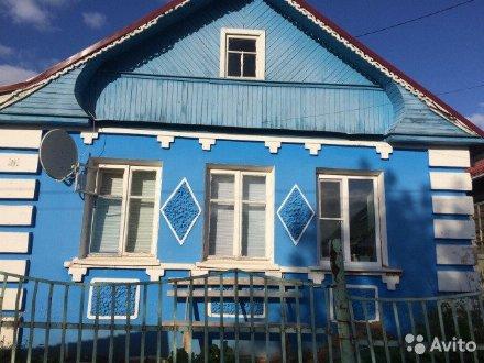 Продам дом площадью 60 кв. м. в Иваново