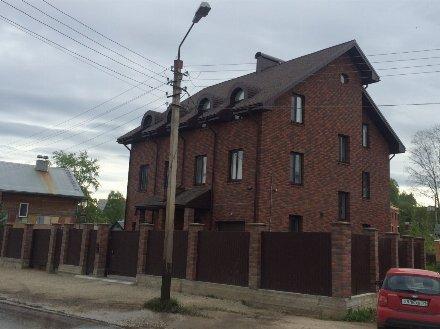 Продам таунхаус площадью 200 кв. м. в Сыктывкаре