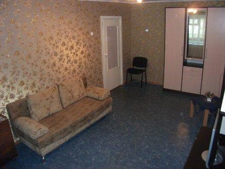 Продам однокомнатную квартиру на 3-м этаже 5-этажного дома площадью 30,5 кв. м. в Нижнем Новгороде