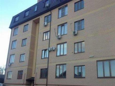 Продам однокомнатную квартиру на 1-м этаже 5-этажного дома площадью 42 кв. м. в Ростове-на-Дону