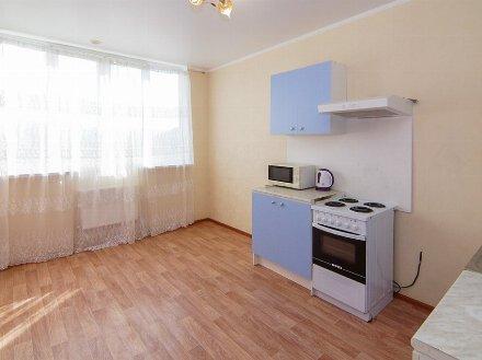Продам однокомнатную квартиру на 1-м этаже 6-этажного дома площадью 40 кв. м. в Краснодаре