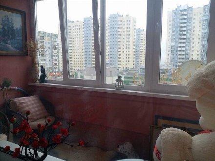 Продам двухкомнатную квартиру на 5-м этаже 10-этажного дома площадью 52..7 кв. м. в Нижнем Новгороде