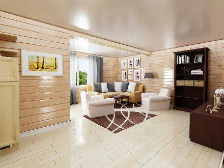 Продам дом площадью 149 кв. м. в Санкт-Петербурге