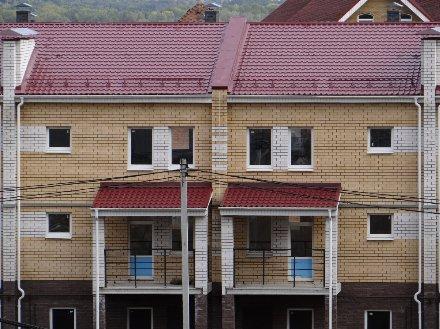 Продам таунхаус площадью 216 кв. м. в Нижнем Новгороде