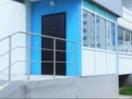 Сдам торговое помещение площадью 50 кв. м. в Ульяновске