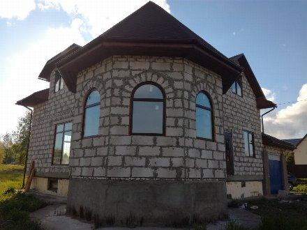 Продам дом площадью 368 кв. м. в Брянске