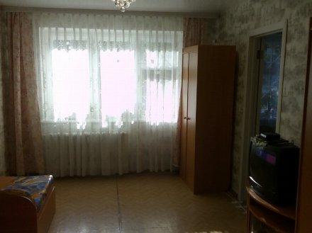Продам двухкомнатную квартиру на 1-м этаже 5-этажного дома площадью 44 кв. м. в Йошкар-Оле