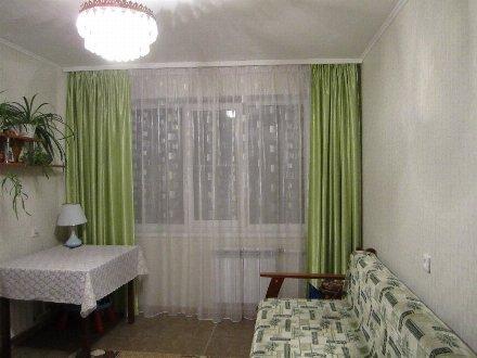 Продам трехкомнатную квартиру на 9-м этаже 10-этажного дома площадью 63 кв. м. в Кургане