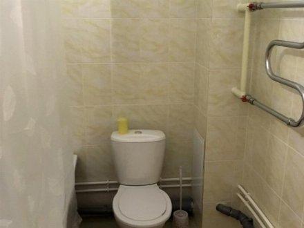 Сдам на длительный срок однокомнатную квартиру на 5-м этаже 14-этажного дома площадью 40 кв. м. в Челябинске