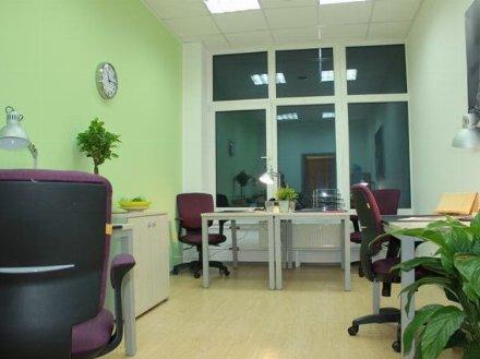 Сдам офис площадью 22 кв. м. в Москве
