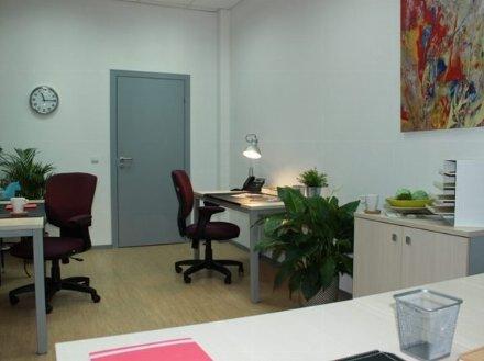 Сдам офис площадью 18 кв. м. в Москве