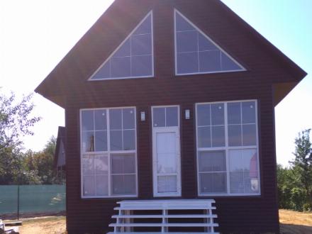 Продам дом площадью 92 кв. м. в Тамбове