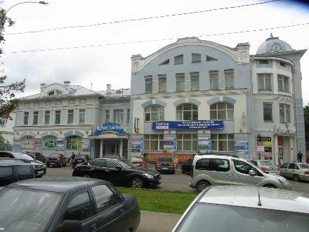 Сдам торговое помещение площадью 20 кв. м. в Вологде