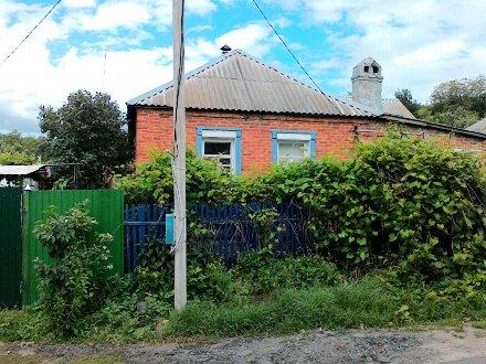 Продам дом площадью 55 кв. м. в Белгороде