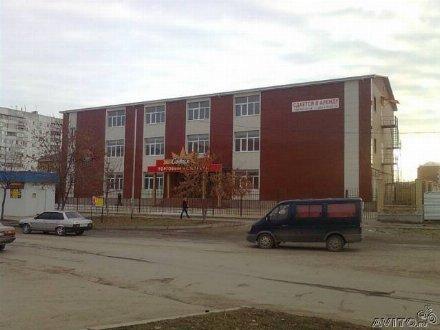 Сдам торговое помещение площадью 2000 кв. м. в Черкесске