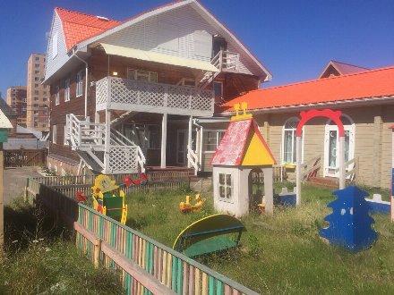 Продам коттедж площадью 600 кв. м. в Иркутске