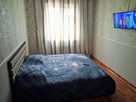 Сдам на длительный срок однокомнатную квартиру на 9-м этаже 9-этажного дома площадью 40 кв. м. в Екатеринбурге