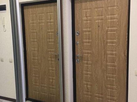 Сдам на длительный срок однокомнатную квартиру на 2-м этаже 5-этажного дома площадью 37 кв. м. в Барнауле