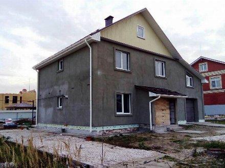 Продам дом площадью 361 кв. м. в Владимире