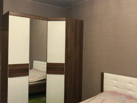 Сдам на длительный срок однокомнатную квартиру на 5-м этаже 6-этажного дома площадью 39 кв. м. в Тамбове