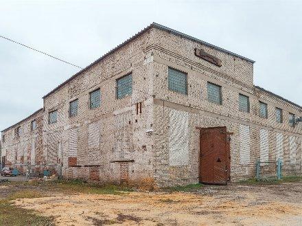 Сдам производственное помещение площадью 3284 кв. м. в Липецке