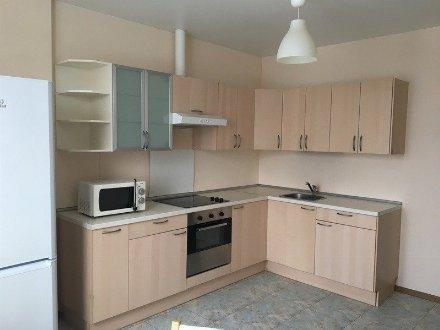 Сдам на длительный срок однокомнатную квартиру на 6-м этаже 11-этажного дома площадью 39 кв. м. в Тамбове