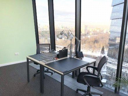 Сдам офис площадью 9 кв. м. в Москве