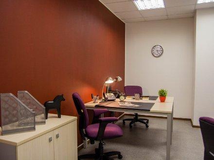 Сдам офис площадью 14 кв. м. в Москве