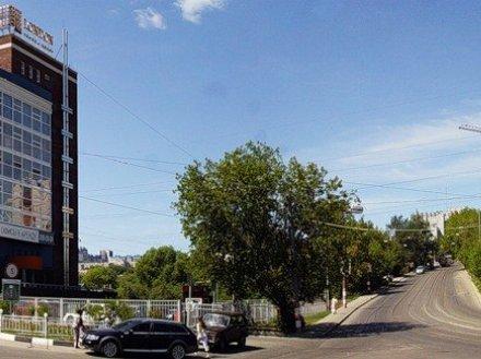 Сдам офис площадью 1182 кв. м. в Нижнем Новгороде
